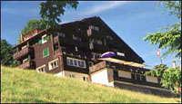 Hotel Alexander's Tödiblick