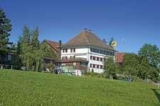 Berghof Hallau grosse Ferienwohnung