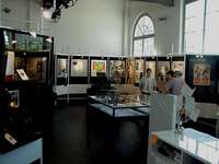 Museumsraum / Galerie