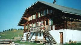 Baederhütte