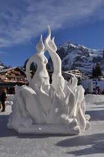 35. World Snow Festival