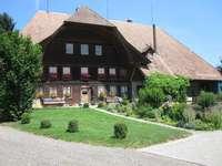 Bauernhof-Bleiche