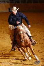 Matzendorf Reining Masters und Swiss Reining Challenge 2019