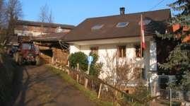 Bitterlis Buurehof: Chambre familiale