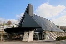 Kirche St.Thomas Inwil