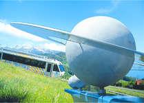 AstroPléiades: astronomie en plein air aux Pléiades