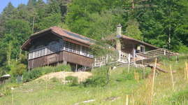 Chalet Beausite: Chambres d'hotes