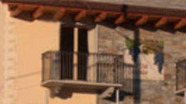Cantina Carrara: Ferienwohnung