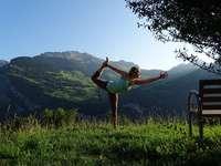 Yoga-Retreat «Reise zu Deiner Seele»