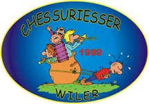 Chessuriesser