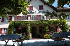 Gasthof Alpbad