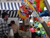 Martinsmarkt - Warenmarkt