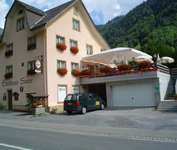 Gasthaus Sonne Engi