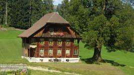 Buchhütte: Ferienwohnung