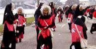 Freie Fasnachtsgruppe Buttikon