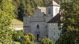 Abbatiale de Bellelay