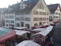 Chilbimarkt - Schwyz