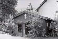 Sonntags-Gottesdienst in der Ammannsmattkapelle