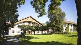 Bio- und Erlebnishof Les Joux: Ferienhaus