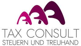 Logo AAA Tax Consult GmbH