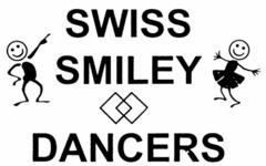 Swiss Smiley Dancers