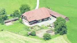 Ferienwohnung Flubacher Heinz, Wangen a.d.Aare