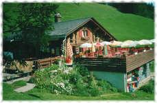Restaurant Nussbüel