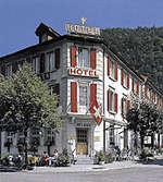 **Hotel Adler Central