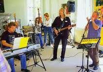 Musikunterricht - modern und aktuell