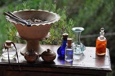 Parfümieren wie in der Antike