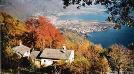 Agriturismo Monte Tridee: Ferienwohnung