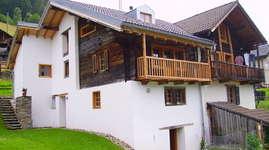 Casa Rüss - Bauernhaus