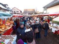 Weihnachtsmarkt Dietlikon