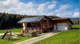 Ferme de Belfond - La Petite Maison dans la Prairie: Holiday home