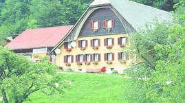 Ferienwohnung Kreienbühl, Luthern-Hofstatt