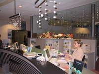 Informationszentrum Grindelwald Tourismus