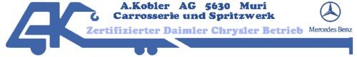 A. Kobler AG