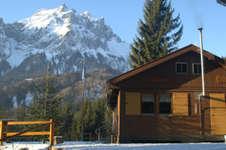 Bockrüti - Hütte