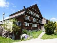 Ferienhof-Barenegg