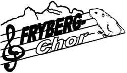 Logo Frybergchor