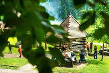 Abenteuerspielplatz Schattwäldli
