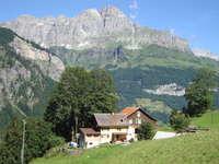 Berggasthaus Obbort