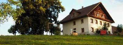 Bauernhof Huobschür