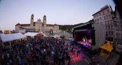 Einsiedler Musikfest 2018