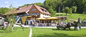 Restaurant Gertau