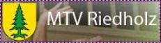 Generalversammlung MTV Riedholz