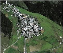 Dorfwanderung Tschlin