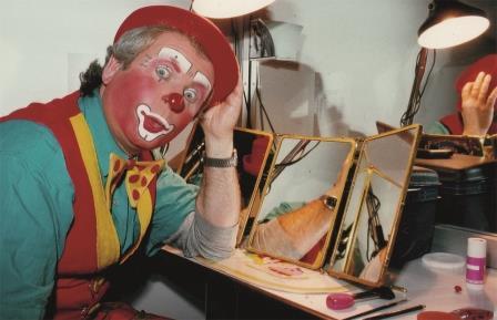 Zirkus Stey