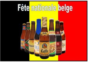 Fête Nationale Belge @  |  |