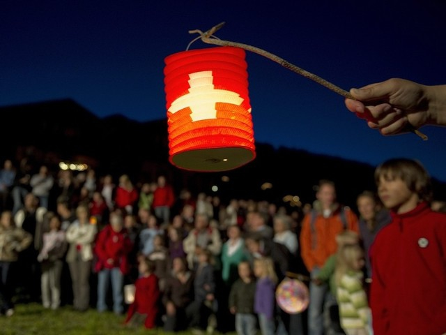 Fête Nationale Suisse @  |  |